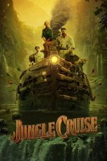 Nonton Movie Jungle Cruise (2020) Subtitle Indonesia