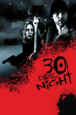 Nonton Movie 30 Days of Night (2007) Subtitle Indonesia