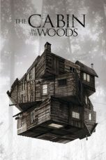 The Cabin in the Woods (2011) Poster