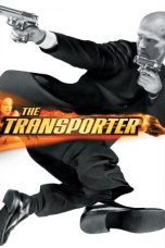 The Transporter (2002) Poster