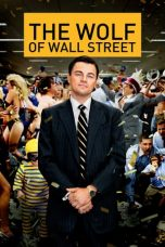 The Wolf of Wall Street (2013) Poster