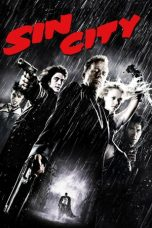 Nonton Movie Sin City (2005) Subtitle Indonesia