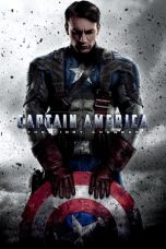 Captain America: The First Avenger (2011) Poster