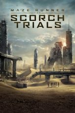 Maze Runner: The Scorch Trials (2015) Poster