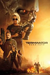 Nonton Movie Terminator: Dark Fate (2019) Subtitle Indonesia