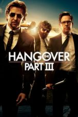 Nonton Movie The Hangover Part III (2013) Subtitle Indonesia