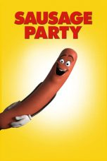 Nonton Movie Sausage Party (2016) Subtitle Indonesia
