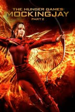 Nonton Movie The Hunger Games: Mockingjay – Part 2 (2015) Subtitle Indonesia