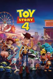 Nonton Movie Toy Story 4 (2019) Subtitle Indonesia
