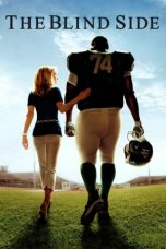The Blind Side (2009) Poster