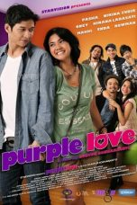 Nonton Movie Purple Love (2011) Subtitle Indonesia