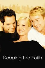 Nonton Movie Keeping the Faith (2000) Subtitle Indonesia