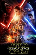 Star Wars: Episode VII - The Force Awakens (2015) Poster