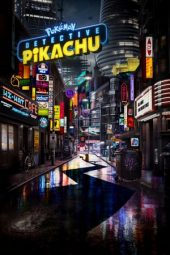 Nonton Movie Pokémon Detective Pikachu (2019) Subtitle Indonesia