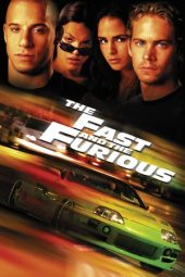Nonton The Fast and the Furious (2001) Sub Indo Terbaru