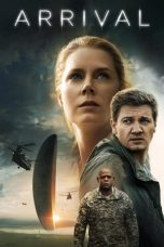Nonton Movie Arrival (2016) Subtitle Indonesia