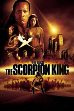 Nonton Movie The Scorpion King (2002) Subtitle Indonesia