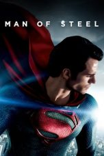 Nonton Movie Man of Steel (2013) Subtitle Indonesia