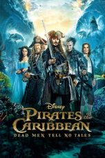 Nonton Movie Pirates of the Caribbean: Dead Men Tell No Tales (2017) Subtitle Indonesia