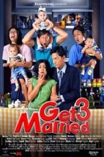 Nonton Movie Get Married 3 (2011) Subtitle Indonesia