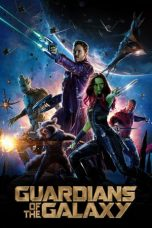 Nonton Movie Guardians of the Galaxy (2014) Subtitle Indonesia