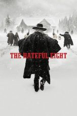 The Hateful Eight (2015) Poster