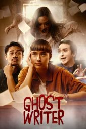 Nonton Movie Ghost Writer (2019) Subtitle Indonesia
