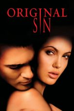 Nonton Movie Original Sin (2001) Subtitle Indonesia