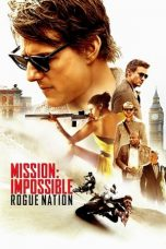Nonton Movie Mission: Impossible – Rogue Nation (2015) Subtitle Indonesia