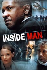 Nonton Movie Inside Man (2006) Subtitle Indonesia