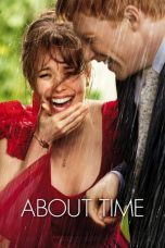 Nonton Movie About Time (2013) Subtitle Indonesia