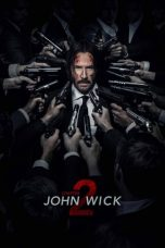 Nonton Movie John Wick: Chapter 2 (2017) Subtitle Indonesia