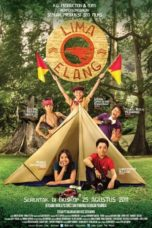 Nonton Movie 5 Elang (2011) Subtitle Indonesia