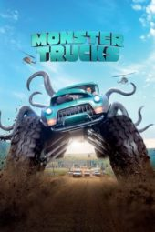 Nonton Movie Monster Trucks (2016) Subtitle Indonesia
