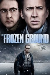 Nonton The Frozen Ground (2013) Sub Indo Terbaru