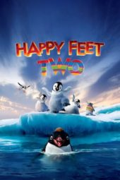 Nonton Movie Happy Feet Two (2011) Subtitle Indonesia