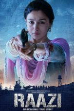 Nonton Movie Raazi (2018) Subtitle Indonesia