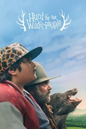Nonton Movie Hunt for the Wilderpeople (2016) Subtitle Indonesia