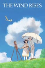 The Wind Rises (2013) Poster