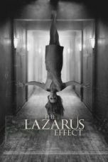 Nonton Movie The Lazarus Effect (2015) Subtitle Indonesia