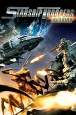Nonton Movie Starship Troopers: Invasion (2012) Subtitle Indonesia