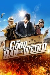 Nonton Movie The Good the Bad the Weird (2008) Subtitle Indonesia