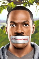 Nonton Movie A Thousand Words (2012) Subtitle Indonesia