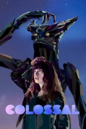 Nonton Movie Colossal (2016) Subtitle Indonesia