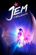 Nonton Movie Jem and the Holograms (2015) Subtitle Indonesia