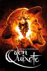 Nonton Movie The Man Who Killed Don Quixote (2018) Subtitle Indonesia