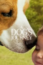 Nonton Movie A Dog's Journey (2019) Subtitle Indonesia