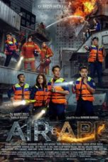 Nonton Movie Si Jago Merah 2: Air & Api (2015) Subtitle Indonesia