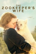 Nonton Movie The Zookeeper's Wife (2017) Subtitle Indonesia