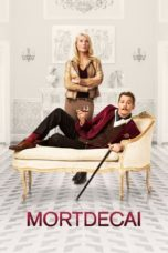 Nonton Movie Mortdecai (2015) Subtitle Indonesia